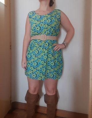 Vestido años 60