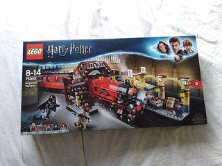 LEGO Harry Potter. Hogwarts Express