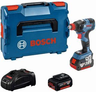 Taladro percutor Bosch 18V NUEVO - E9196
