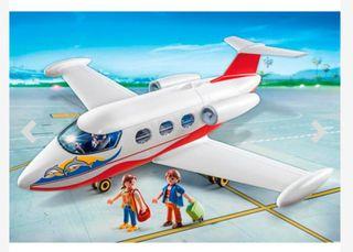 Avión Playmobil NUEVO