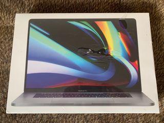 MacBook Pro 16, i9, 16GB, 2TB SSD