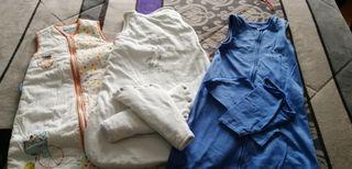 Sacos de dormir para bebes