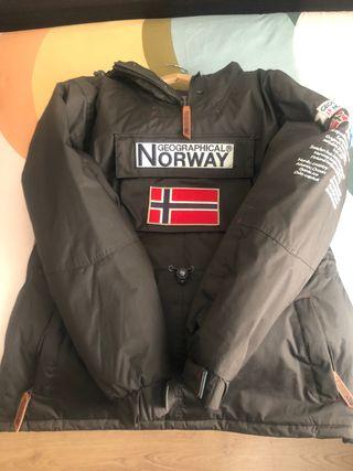 Parka/abrigo NORWAY XL