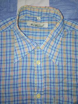 camisa mujer Ben Sherman M