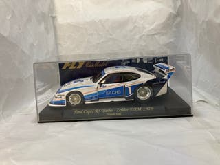 Ford Capri Rs Turbo escalextric
