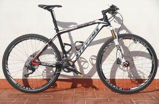 Bici de montaña Stevens Scope Team de carbono