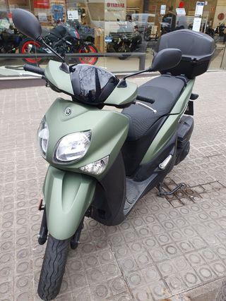 Yamaha Xenter 125cc 2020