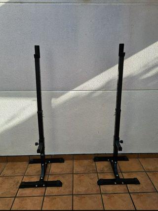 Rack Ajustable y Plegable (Envío gratis)
