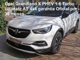 Opel Grandland X 1.6 TURBO HIBRIDO