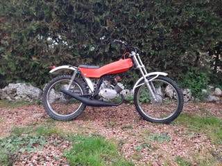 Montesa Cota 49cc