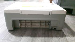 impresora escaneadora