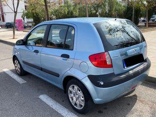 Hyundai Getz 2007 - IMPECABLE!!!