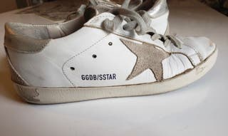 Golden goose 37