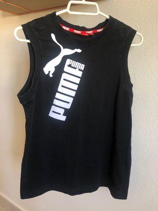 Camiseta Tirantes Puma