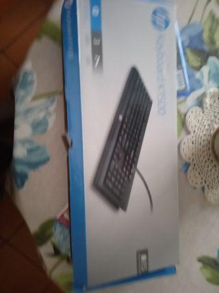 vendo teclado Melilla o Marbella