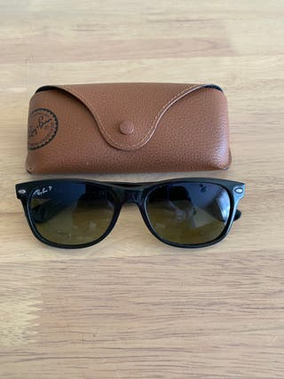 Rayaban New Wayfarer Polarizadas