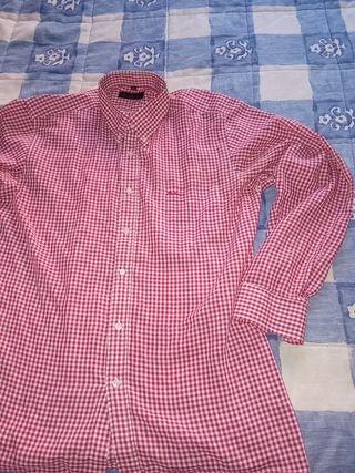 "camisa Ben Sherman hombre 16"""