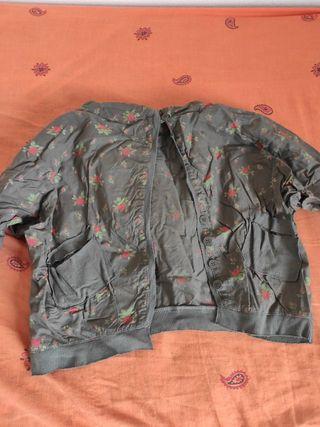chaqueta torera