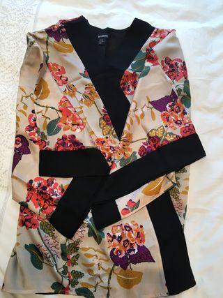 Blusón tipo kimono premamá!!