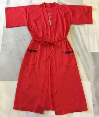 Bata Kimono talla XL
