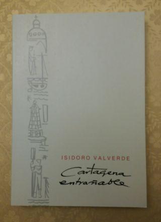 Libro Cartagena entrañable.