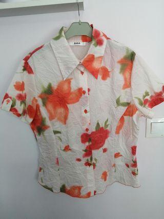camisa de Biba