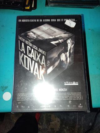 lote 10 películas varios /lote 1