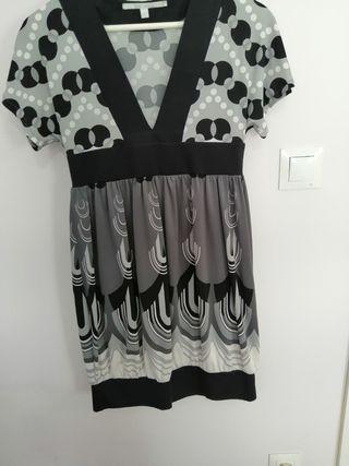 vestido de Bershka