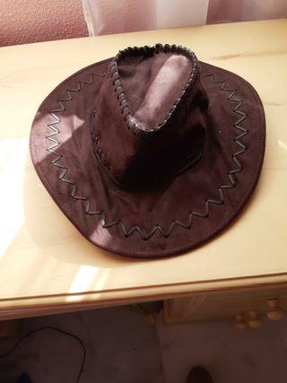 gorro cowboy