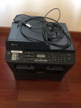 Impresora BROTHER MFC7860DW