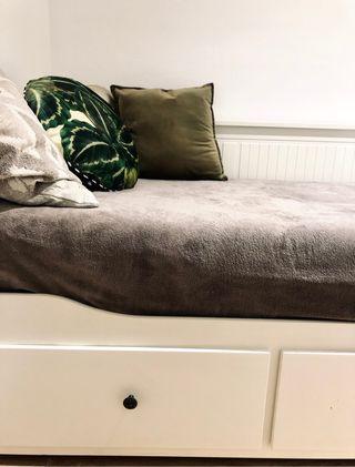 Sofá cama diván