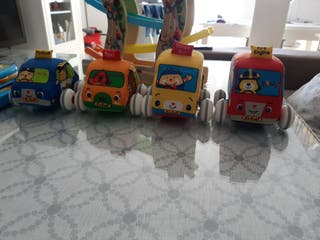 Coches blanditos