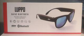 Gafas polarizadas Bluetooth Luppo