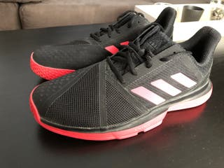 Adidas Courtjam Bounce padel