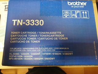 TÓNER BROTHER TN -3330