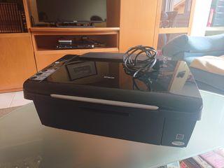 impresora epson con escaner