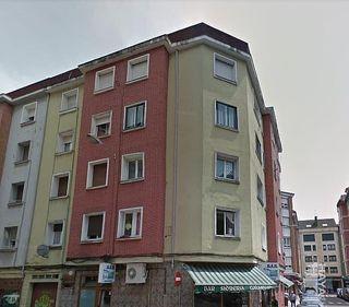 Piso en venta en El Llano en Gijón