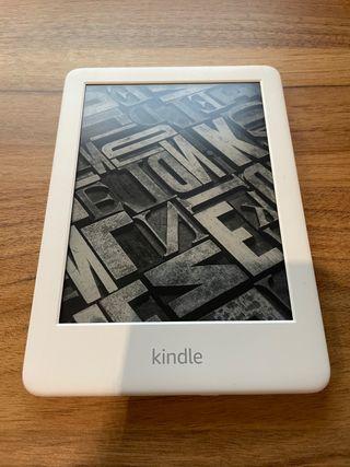 Libro electrónico KINDLE (nuevo)