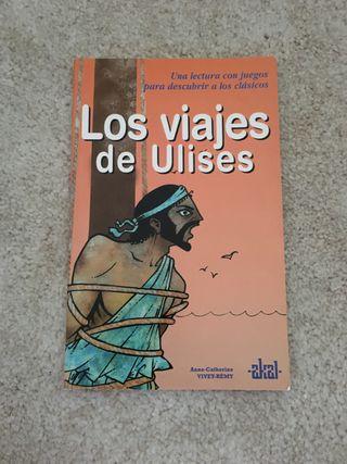 Los viajes de Ulises