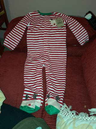 Pijama, mono, buzo, disfraz