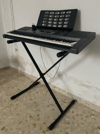 Teclado Piano thomann