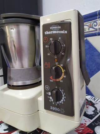 Thermomix 3300 vintage