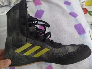 botas de boxeo ADIDAS