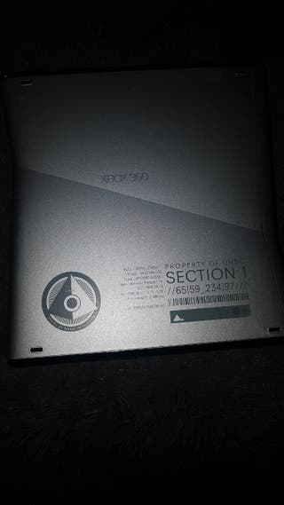 XBOX 360 Edición exclusiva Halo Reach Colection
