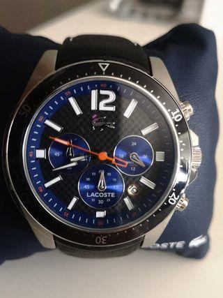 Reloj Caballero Lacoste