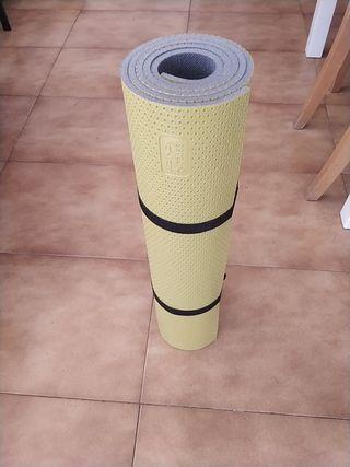 Esterilla Mat para Yoga