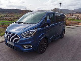 Ford Tourneo Custom 2020