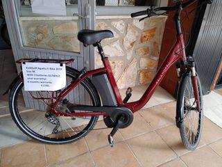 Kalkhoff Agattu 3x 617Wh Talla M E-Bike