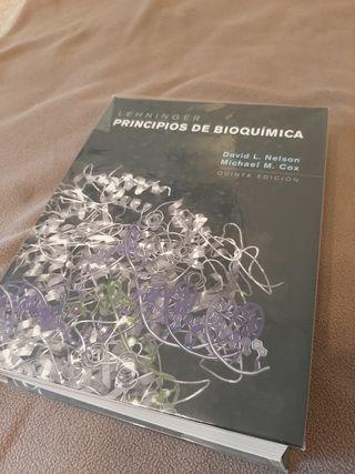Lehninger Principios de Bioquímica