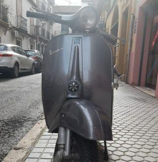 Vespa 49 cc